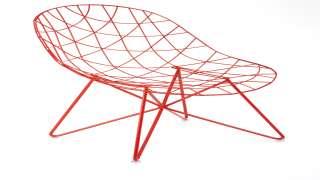 Örümcek Sandalye