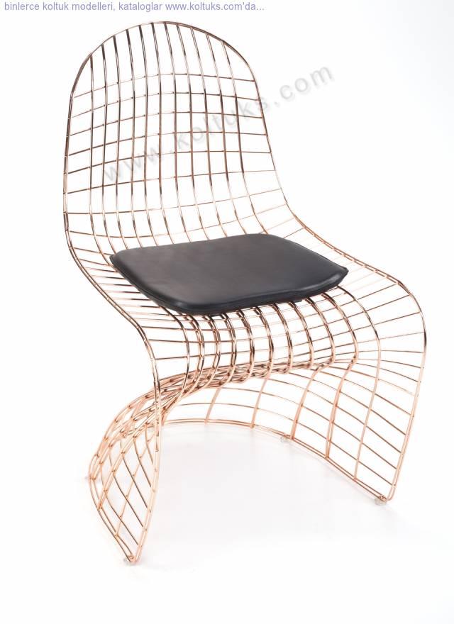 Kaftan Sandalye