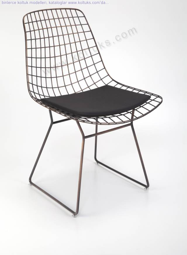 Madin Metal Sandalye