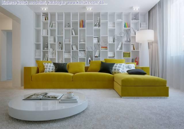 Sarı Oturma Grubu