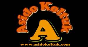 Asido Koltuk