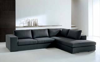 Modern köşe koltuk takımı L tasarımlar